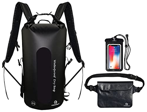Best Dry Bags for Kayaking
