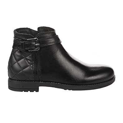 Boots fille - CYPRES - Noir - 480-2700 - Millim uyWQG