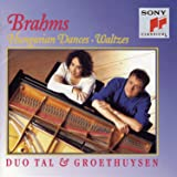 Hungarian Dances for Piano / Waltzes for Piano