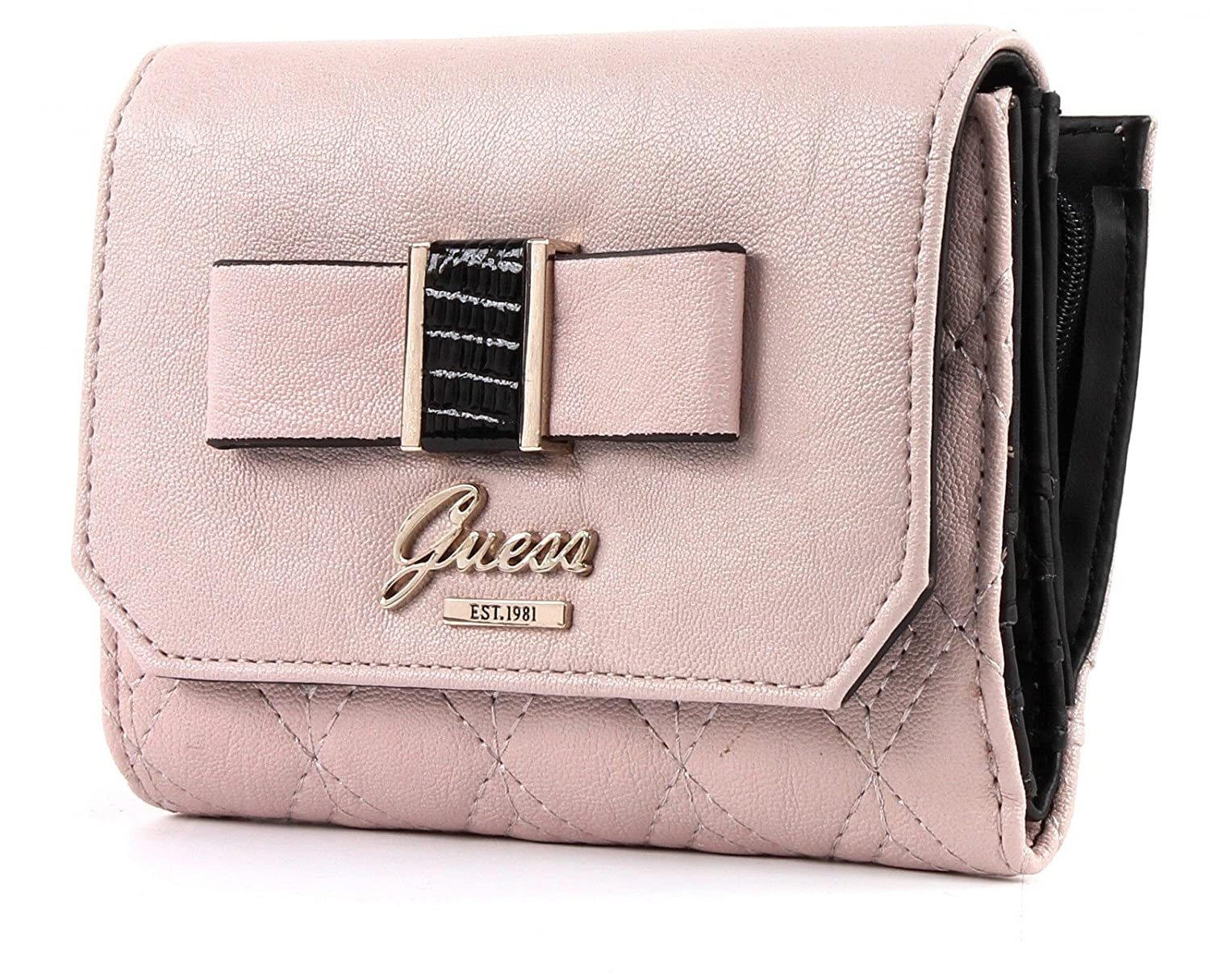 Guess mujer cartera linea DOLLED UP VG484067 LIGHT ROSE ...