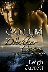 Callum of Drakkar Coven Kindle Edition