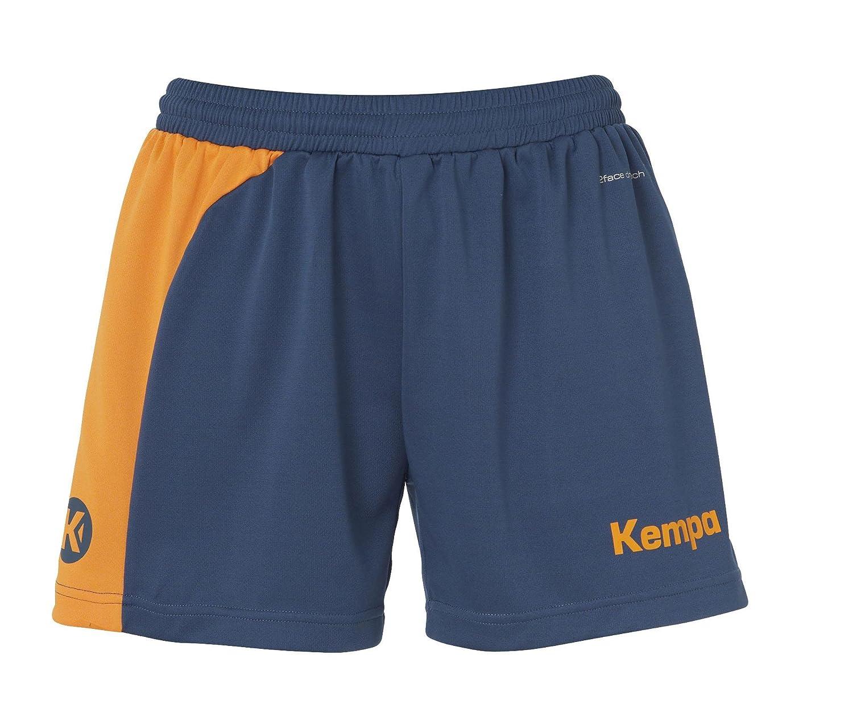Kempa Peak Shorts de Sport d'équipe pour Femme