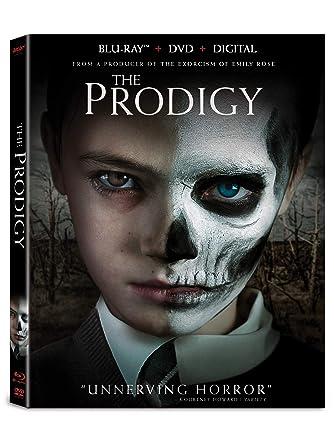 Amazon com: The Prodigy [Blu-ray]: Nicholas McCarthy, Taylor