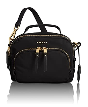 a26fcc1657 Amazon.com  TUMI Women s Voyageur Troy Crossbody Cross Body Bag ...