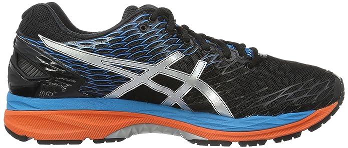 ASICS Gel Nimbus 18, Zapatillas de Running para Hombre