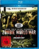 Zombie World War [3D Blu-ray] [Limited Collector's Edition]