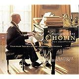 Chopin: Piano Concertos Nos. 1/2 / Trois nouvelles etudes (Rubinstein Collection, Vol. 44)