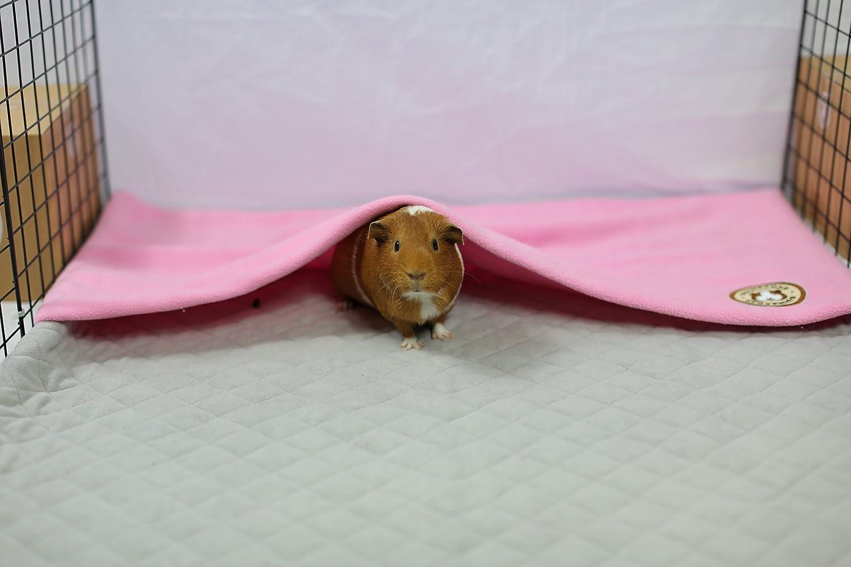 GuineaDad Fleece Liner 2 0 | Guinea Pig Bedding | Burrowing