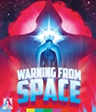 Warning From Space [Blu-ray]