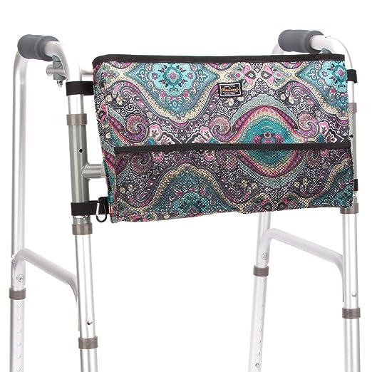 Amazon.com: Pacmaxi - Bolsa de viaje para silla de ruedas ...