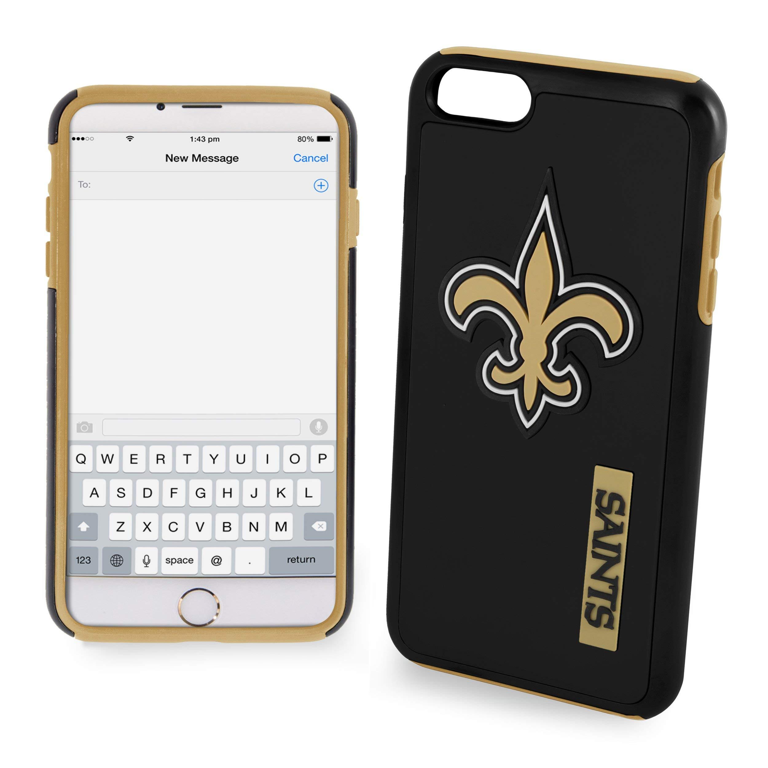 FOCO New Orleans Saints Impact Dual Hybrid