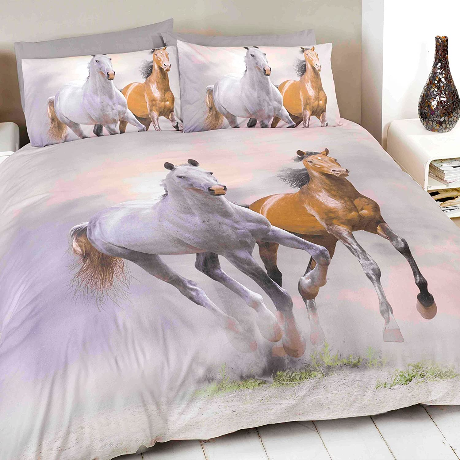 bedding king style greenland set unique quilt piece ease nirvana with sale bed home