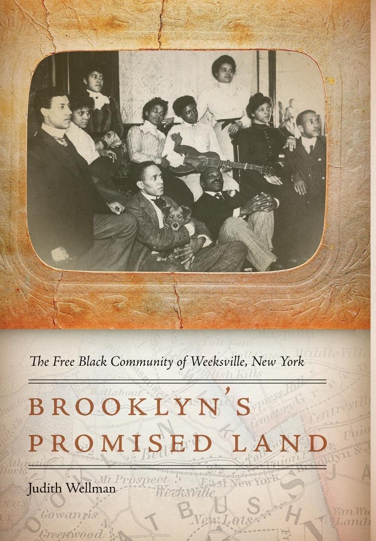 Brooklyn's Promised Land: The Free Black Community of Weeksville, New York pdf
