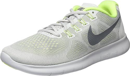 NIKE Wmns Free RN 2017, Zapatillas de Running para Mujer: Amazon.es: Zapatos y complementos