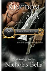 Kingdom of Ara: Season Four Complete (The New Haven Series Book 4) Kindle Edition