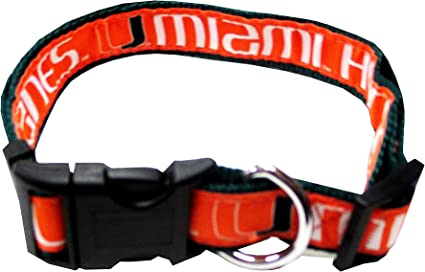 Game Day Dogs Ole Miss Rebels Dog Collar