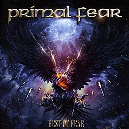 Primal Fear - Best of Fear
