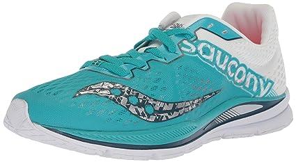 21ca9954dc8 Tênis Saucony Fastwitch 8 Feminino - Azul Branco  Amazon.com.br ...