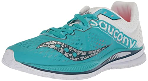 Saucony Women s Fastwitch 8 Running Shoe