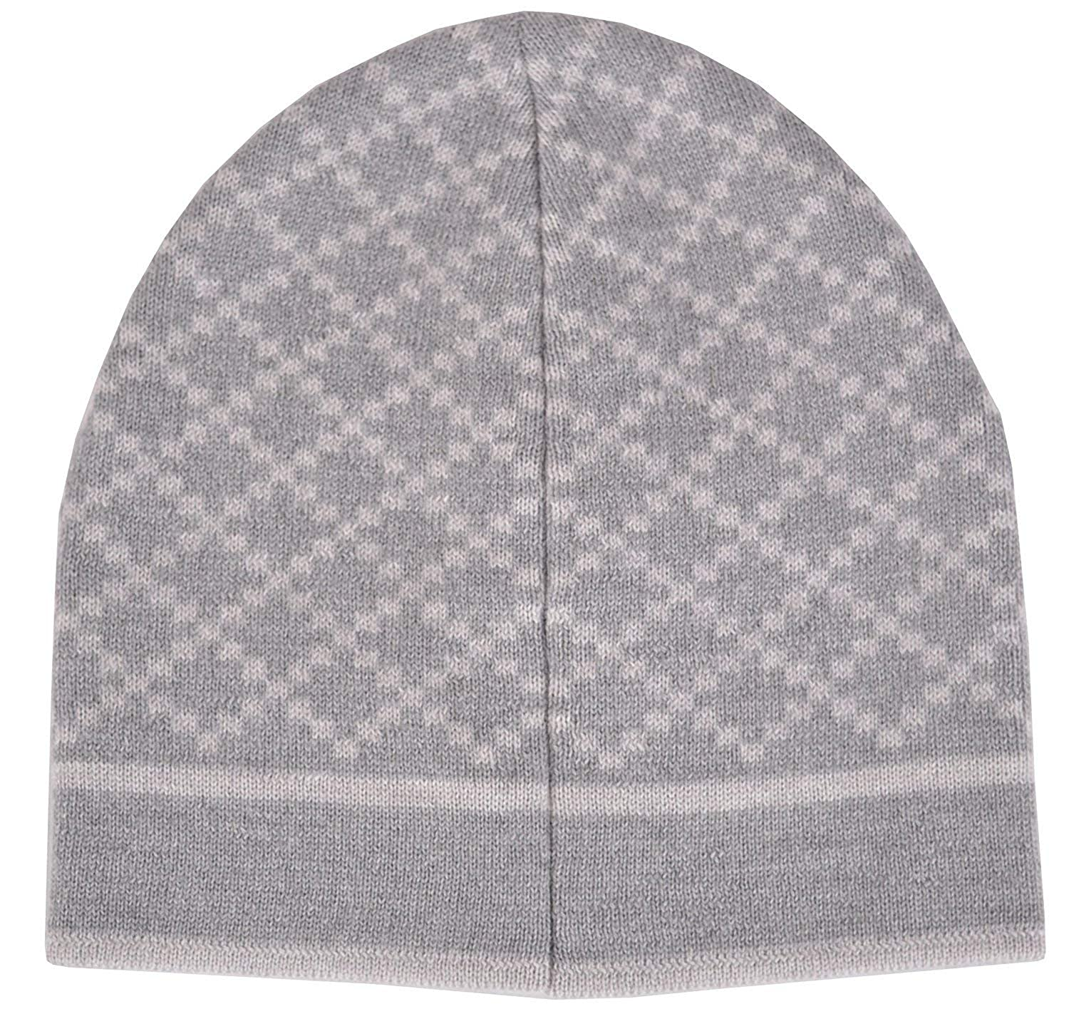 3b510959c1f Amazon.com  Gucci Unisex Beige Wool Diamante Beanie Hat 281600 9878   Clothing