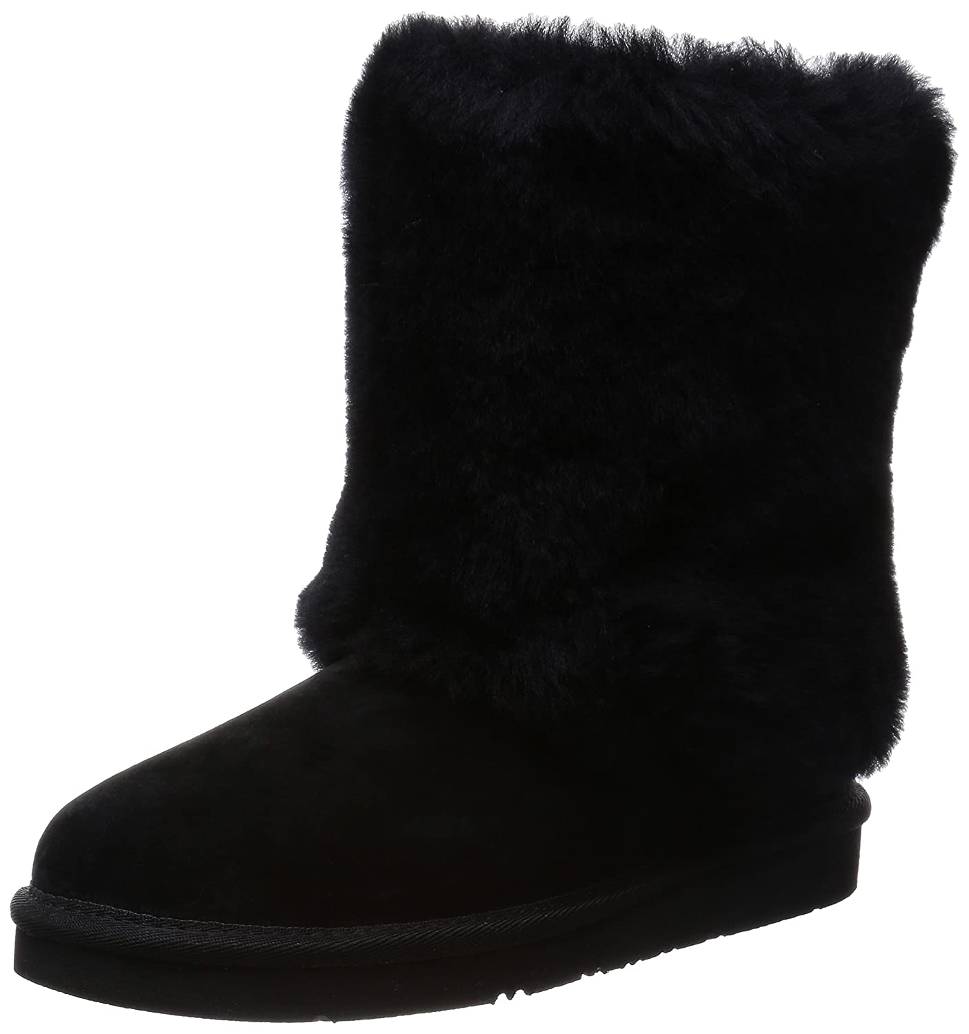 187cd97b23c UGG Australia Womens Patten Black Winter Boot - 5: Amazon.ca: Shoes ...