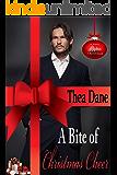 A Bite of Christmas Cheer: BWWM Billionaire Holiday Romance (A Very Alpha Christmas Book 4)