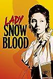 Lady Snowblood : La saga intégrale [Combo Blu-ray + DVD - Édition Limitée] [Combo Blu-ray + DVD - Édition Limitée]