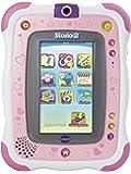 VTech 136855 - Jeu Électronique - Tablette Storio 2 Rose + Appareil Photo Intégré