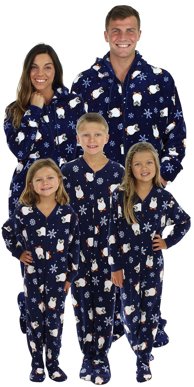 Christmas Nightshirts and Pajamas for Women and Men ...