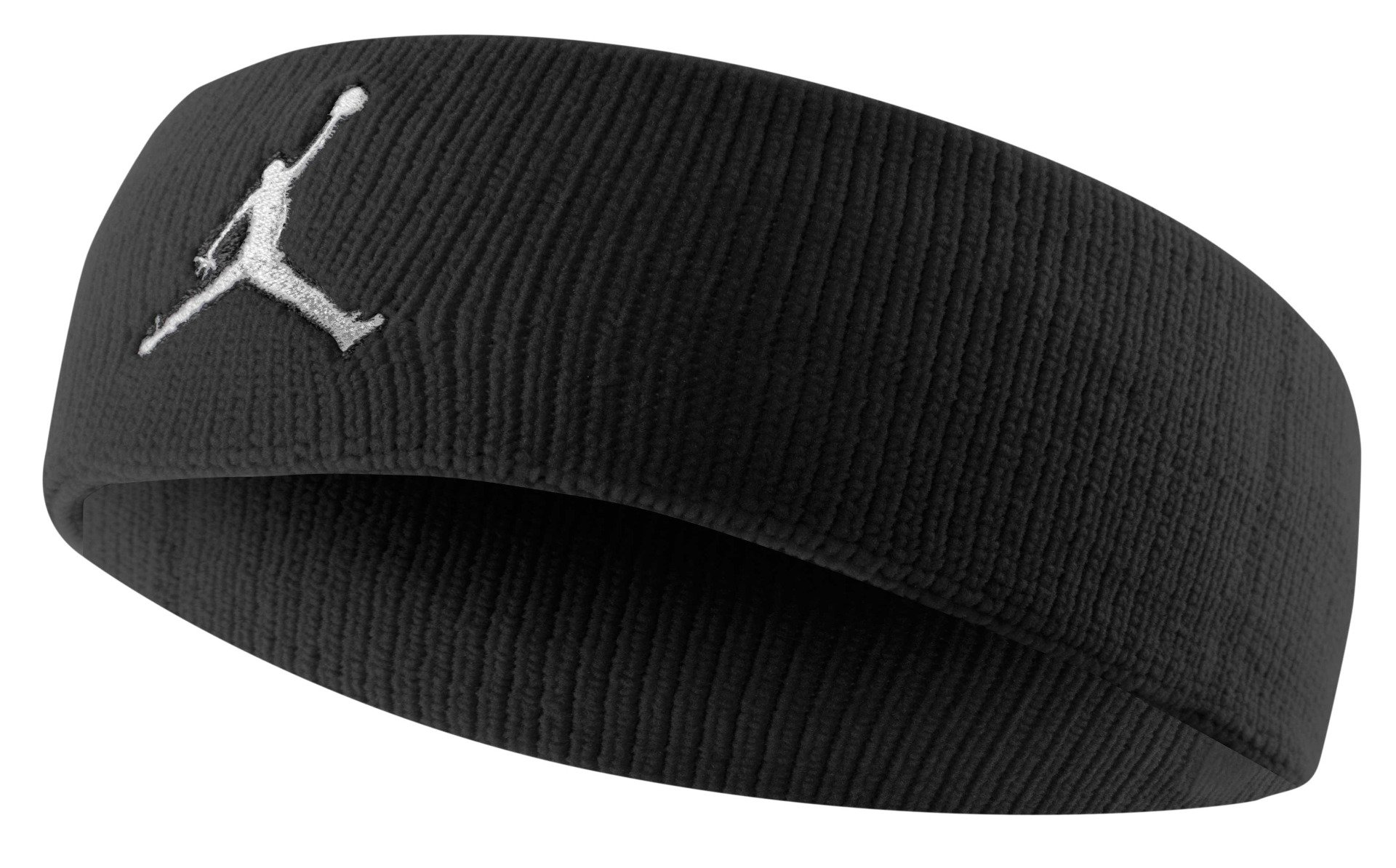 jordan jumpman headband Black One Size