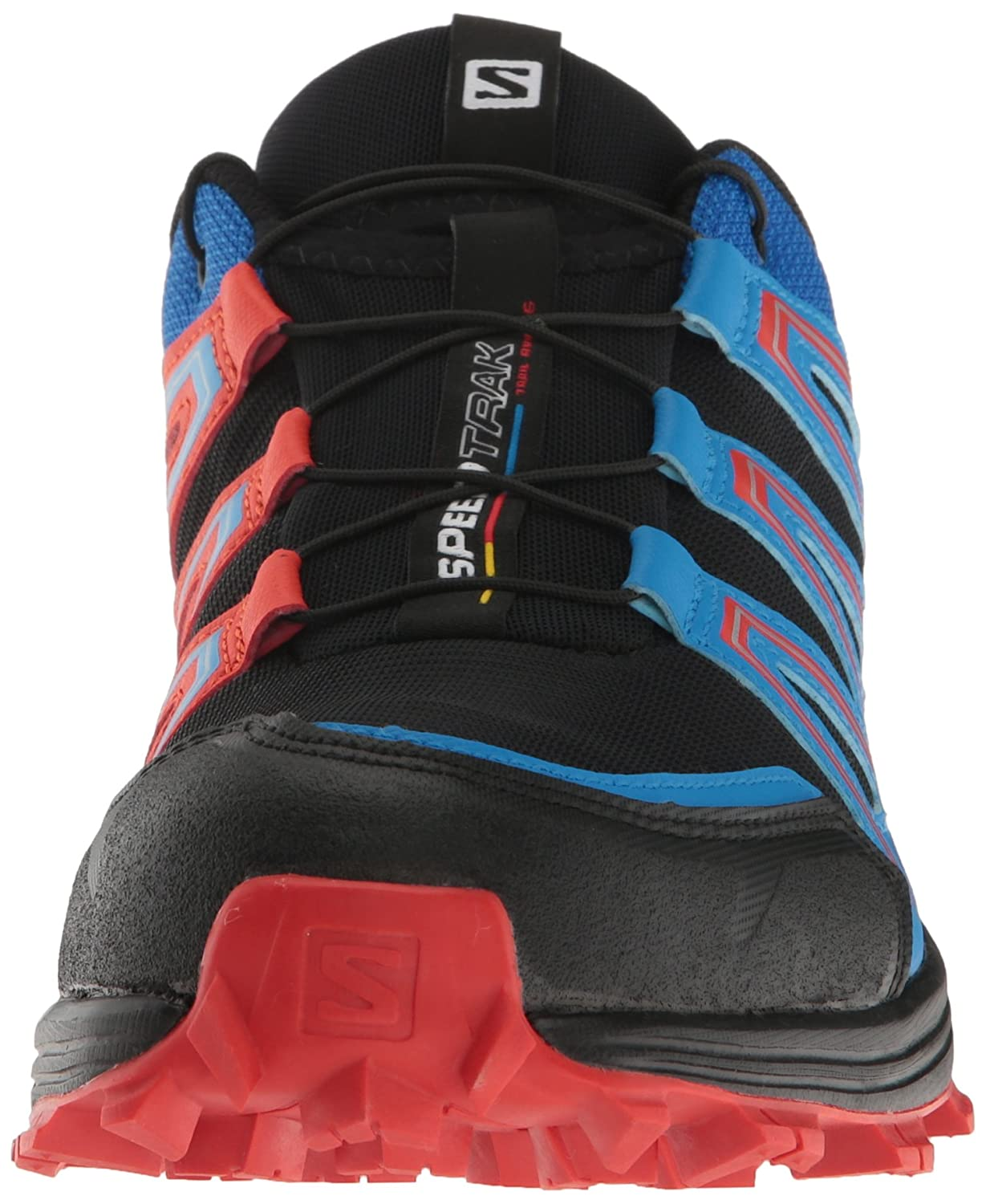 Salomon Men s Speedtrak-M Trail Runner