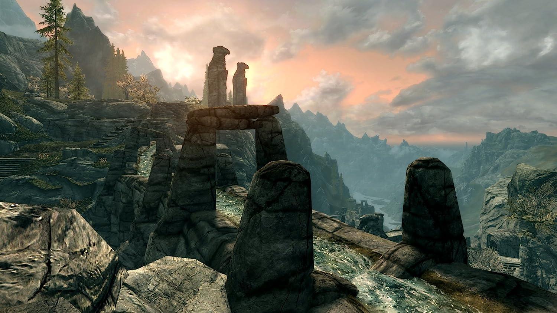 Bethesda The Elder Scrolls V Skyrim NINTENDO SWITCH JAPANESE ...