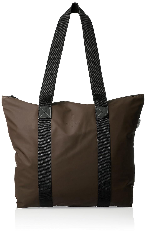 [レインズ] Tote Bag Rush  12250104 B073S69KG1 ブラウン ブラウン