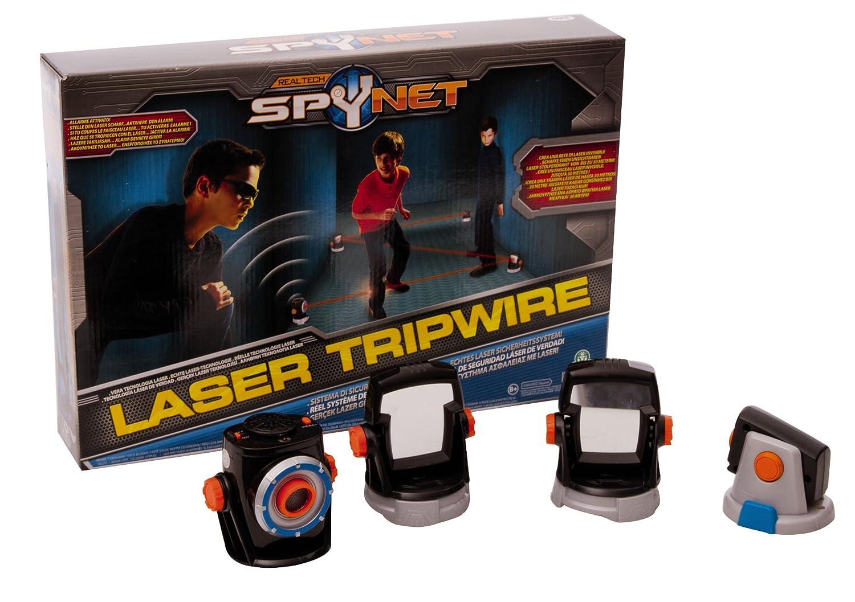 Giochi Preziosi 70017631Spy Net Laser Alarm System 01763_