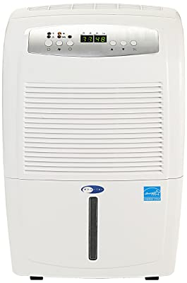 Whynter Energy Star 70 Pint Portable Pump Dehumidifiers - Elite Series