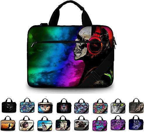 15 15 6 Zoll Neopren Tablet Laptop Tasche Mit Griff Computer Zubehör