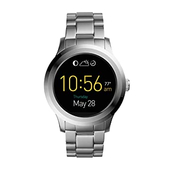 Fossil Reloj smartwatch híbrido FTW2116: Amazon.es: Relojes