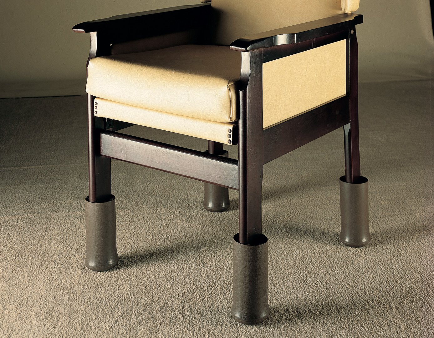 & Amazon.com: Leg-X Chair Raisers (Pack of 4): Health u0026 Personal Care