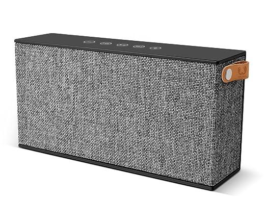27 opinioni per Fresh 'N Rebel Rockbox Chunk Fabriq Edition, Altoparlante Bluetooth, Grigio