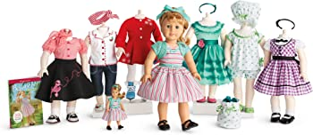 American Girl Maryellen Doll