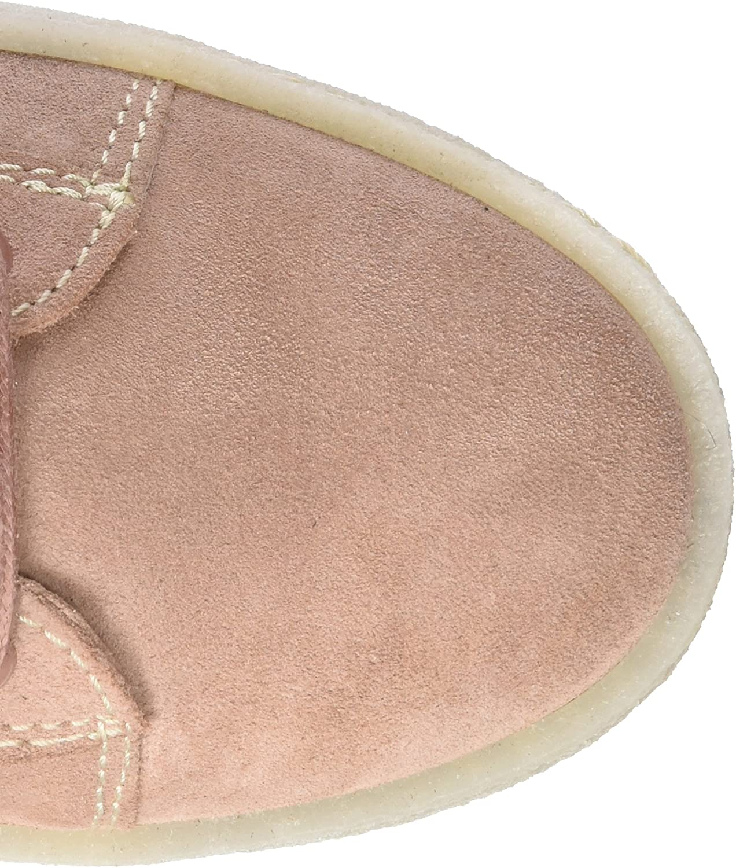 Bronx BX 1418 Bsillax, Bottines Femme Rose Dusty Pink 1697