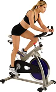 Sunny Health & Fitness Asuna 4100 Comercial Interior Ciclismo ...