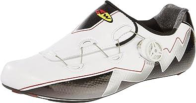 Northwave Extreme Aero - zapatillas para hombre - blanco/negro ...