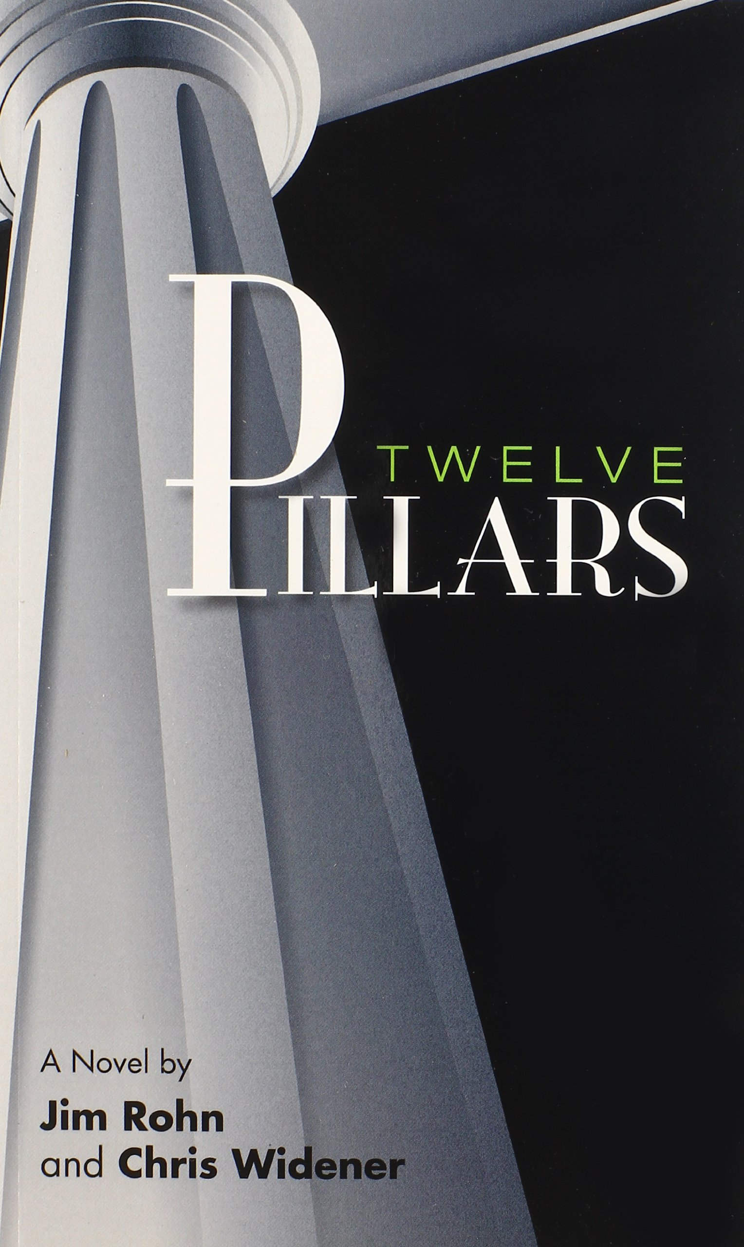 Twelve Pillars Jim Rohn Pdf