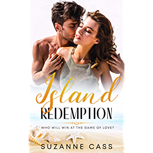 Island Redemption: A tropical adventure romance