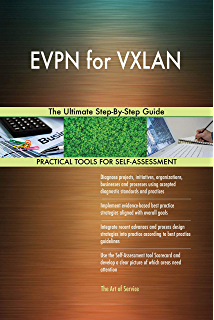 This Week: Data Center Deployment with EVPN/VXLAN, Deepti