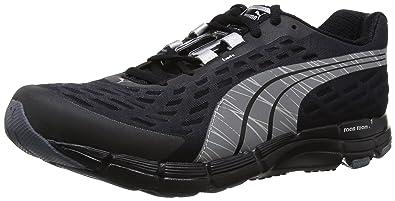 abholen letzter Rabatt heißester Verkauf Amazon.com | PUMA Faas 600 v2 Nightcat Powered Men's Running ...
