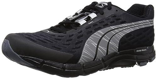 erstaunlicher Preis bester Lieferant Factory Outlets Puma Faas 600 V2 Night Cat Powered Running Shoes - 10.5 ...