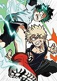 僕のヒーローアカデミア 3rd Vol.8 DVD (初回生産限定版)