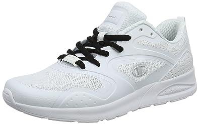 ff458fa10 Champion Women s Low Cut Sleek Running Shoes  Amazon.co.uk  Shoes   Bags